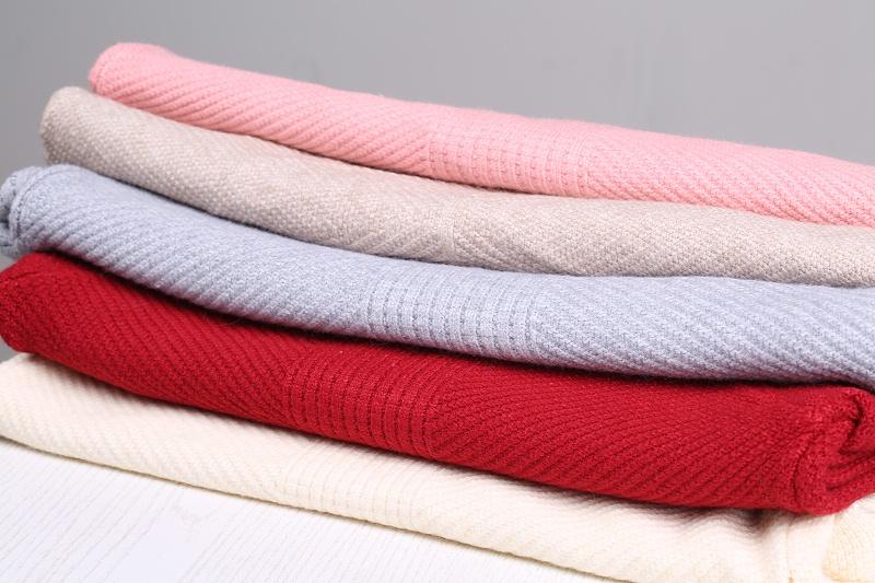 纺织品出口