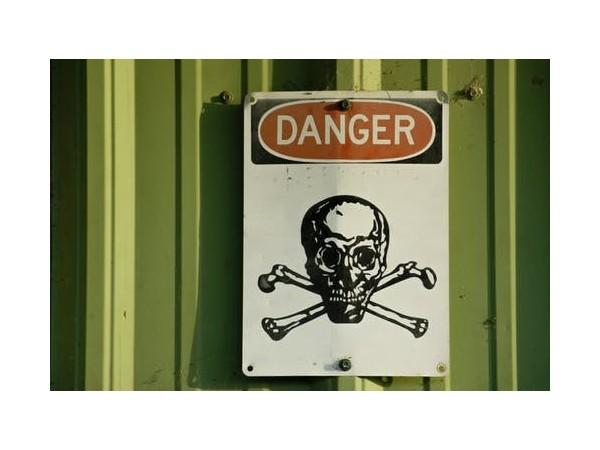 危险品出口报关流程及单证资料详解