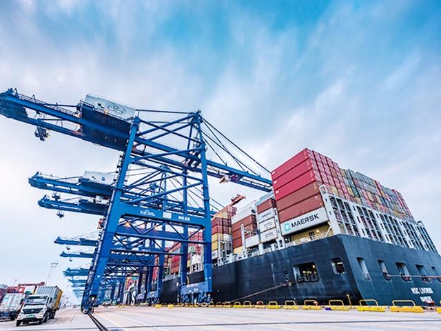 海运出口集装箱业务拼箱整箱的成本差别