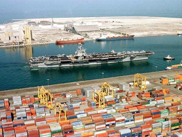 心海报关协助中建材国贸EPC工程货物出口