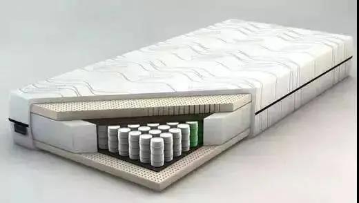 弹簧床垫1