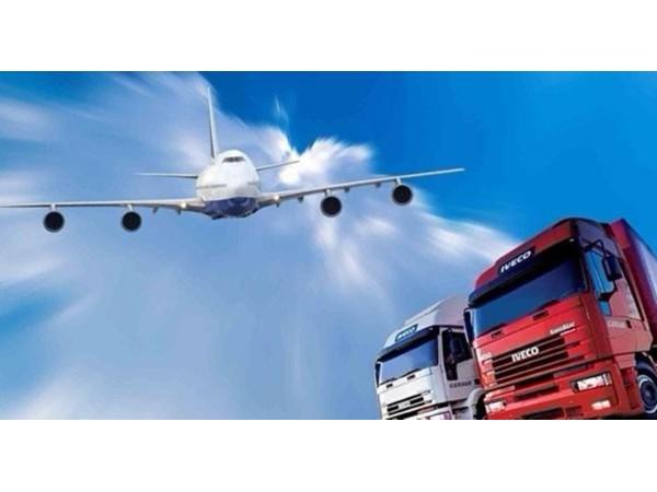 越南至德国首班国际货运班列顺利开通,在郑州过境中转