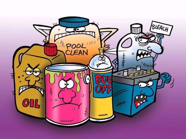 对于化学品出口报关你所需要知道的注意事项