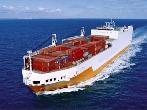 什么货物一般走海运,一般货物海运出口流程