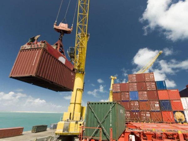 数据来了!集装箱运量猛增,到底增加了多少!?