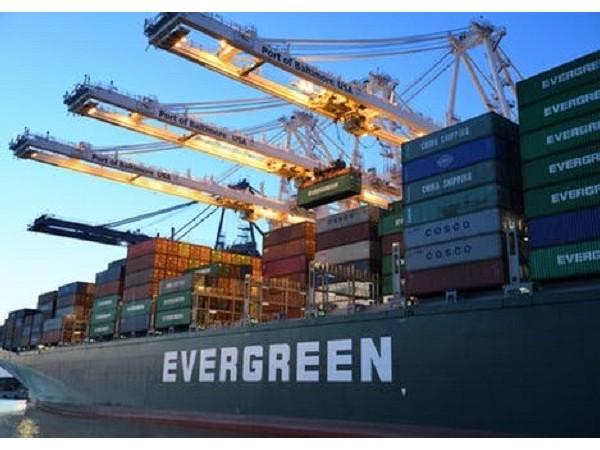 关于货物的出口代理报关