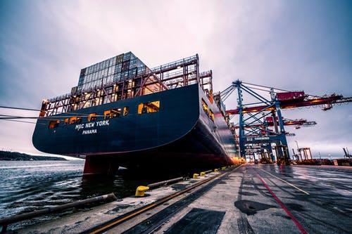 海运出口报关代理