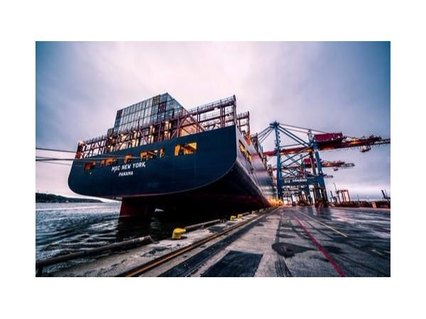 什么货物一般走海运,一般货物海运出口流程详解