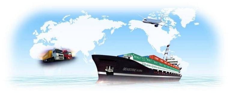 报关与国际货运