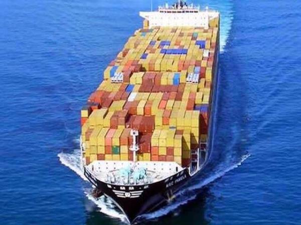 出口美国注意了!多个港拥堵持续近于瘫痪!