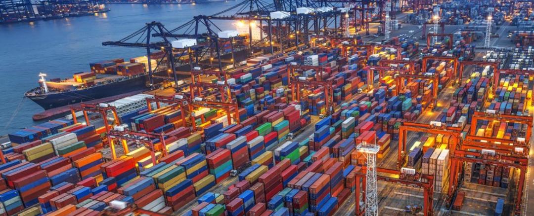 两年内将持续运费上涨和货源紧张危机