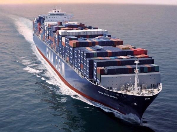 美国海运出口流程应该如何操作?