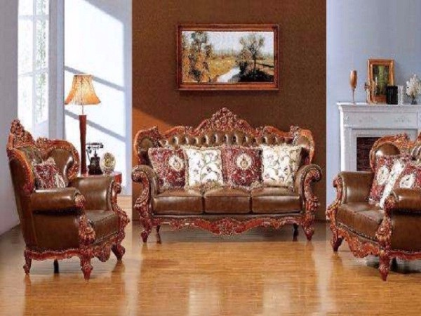 家具出口基本操作流程以及注意事项