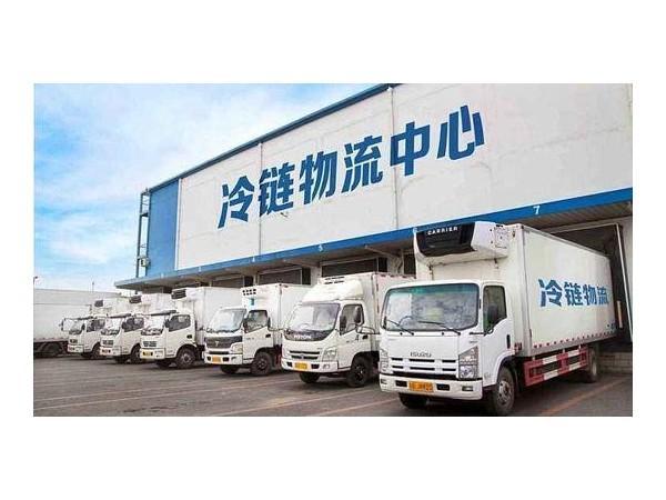 """上海:进口冷链食品从港口提货至""""第一存放点""""冷库实施预约管理"""