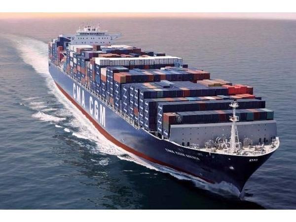 集装箱海运出口的流程知识