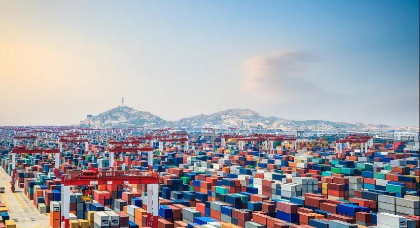 我国2021年前2个月外贸数据出炉!同比增长32.2%!
