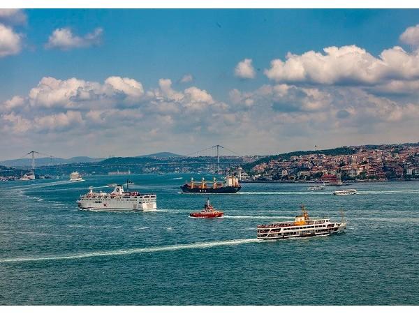 拼箱海运出口基本流程