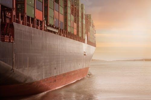 海运出口代理