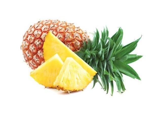 海关总署:3月1日起暂停进口台湾菠萝