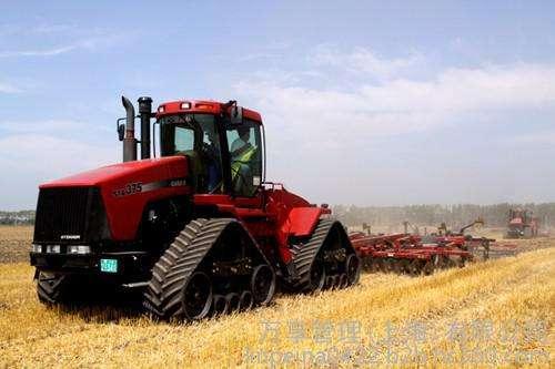 农业机械出口