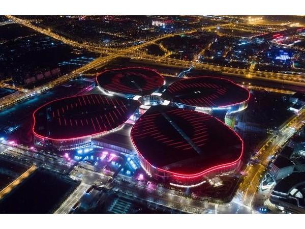 """首届进博会后,欧坚集团""""归零""""再起跳,美韩贸易宁可绕道到上海……"""