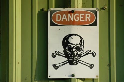 出口危险化学品