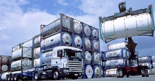 出口危险化学品及其包装检验监管