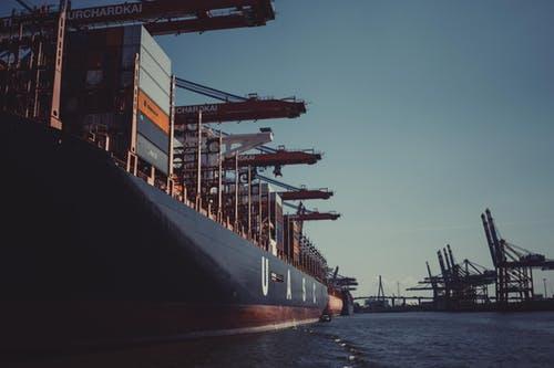 海运出口报关
