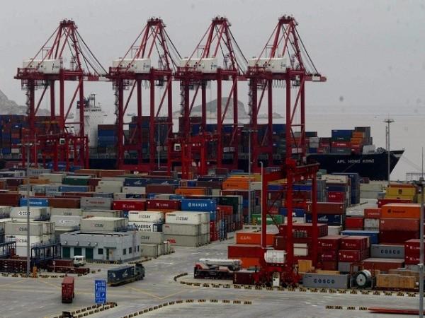 海运出口代理的三种放货方式