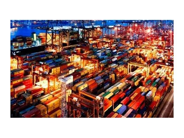 全球海运市场动态(四月上旬至四月下旬)