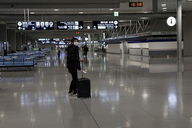 出入境日本