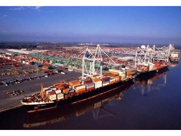 海运出口企业