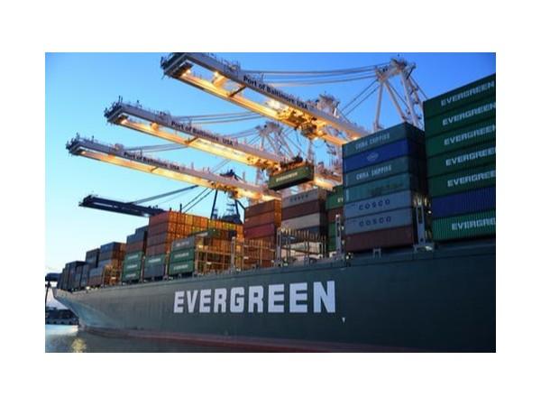 海运出口设备如何报关?