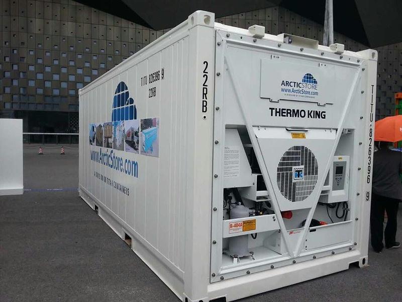 全球超过三分之一的集装箱运输被迫延期