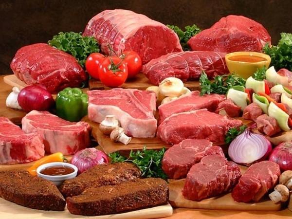 1月全国未准入境食品184批