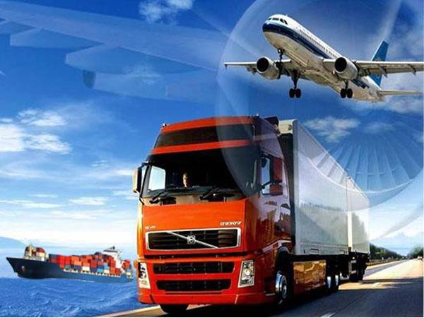 服务案例-货运代理公司