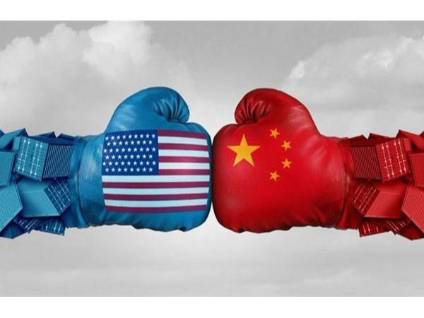 美方松口对中国商品关税全面审议,外交部:同中国脱钩就是同机遇脱钩