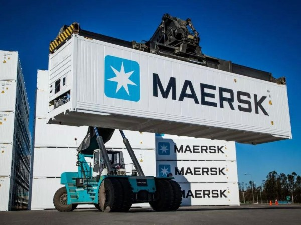 马士基指定最新中国市场海员代理公司