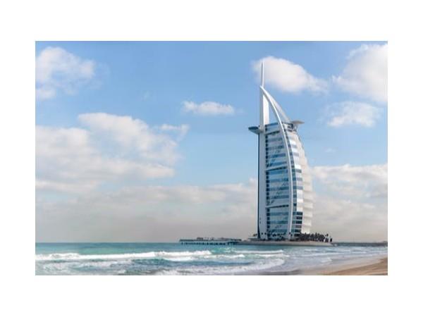 主要贸易伙伴海关通关介绍-迪拜